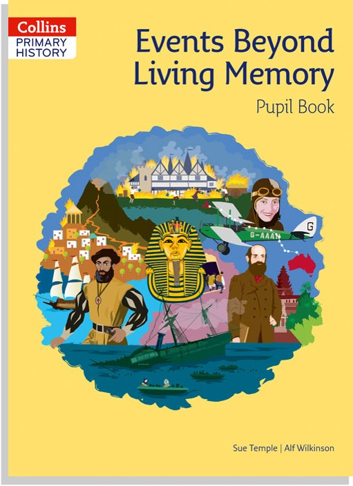 Events Beyond Living Memory