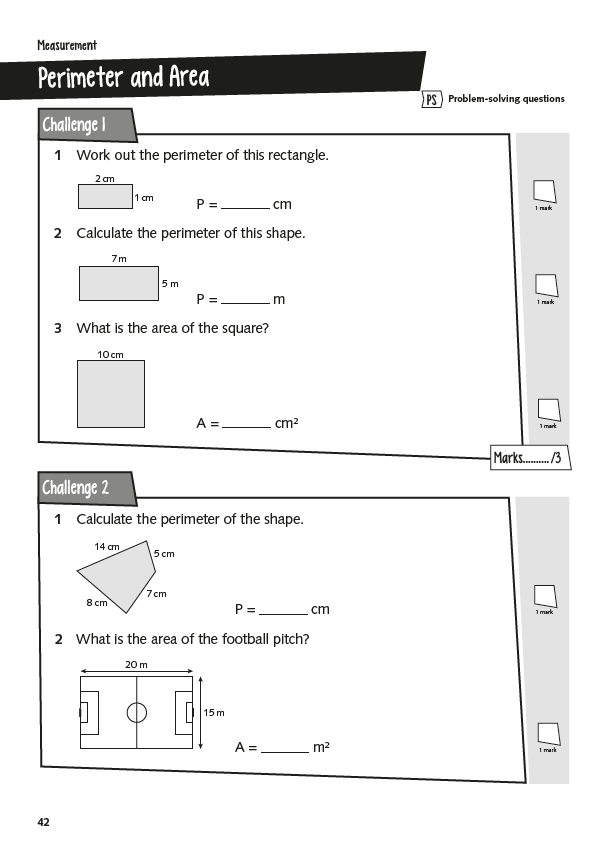 KS2 Practice Workbook