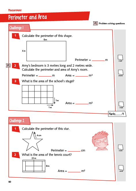 Year 6 Maths Targeted Practice Workbook Thumbnail