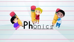Phonics feature image