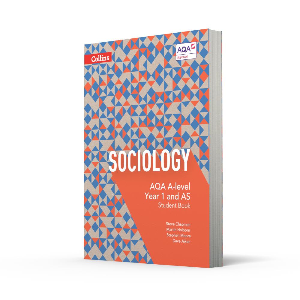 AQA A-level Sociology, 4th edition