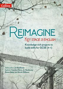 Reimagine Key Stage 3