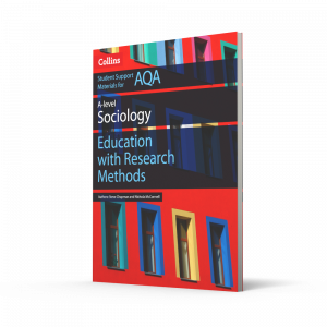 Collins AQA A-level Sociology Student Support Materials - Research Methods
